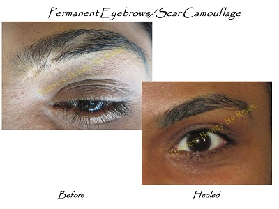 permanent makeup by renee